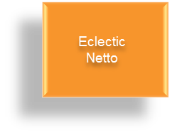 Eclectic Netto HC